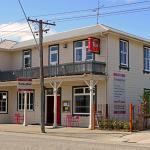 TurkeyRed Hotel, Greytown