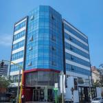 Allpa Hotel & Suites, Lima