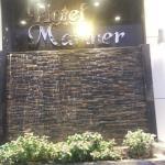 Hotel Mariner 2 Bar & Restaurent, Bago
