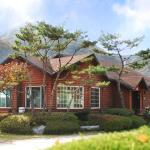 River Glow Pension, Chuncheon