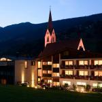 Hotel Silbertal, Silbertal