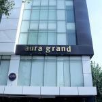Aura Grand Residency,  New Delhi
