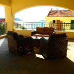 Sea view apartment in Herceg Novi,  Herceg-Novi