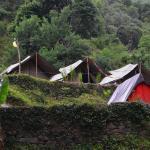Escape Tribal Camps, Chakrata, Chakrāta