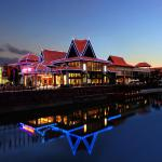 Haohanpo International Hotspring Resort, Sanya