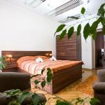 Modena Apartment, Belgrade