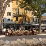 Casa Glicine,  Garda