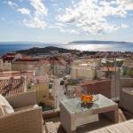 Damira Apartment, Makarska