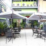 V'La Garden Hotel, Kuala Lumpur