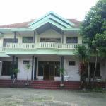 Villa Rasya, Batu
