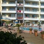 Flexible Apartment, Sunny Beach
