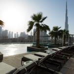 One Perfect Stay -The Distinction Tower, Dubai