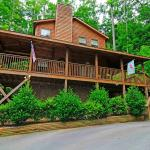 2061 Say It With Love Cabin,  Gatlinburg