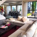 The Penthouse @ Chidlom,  Bangkok