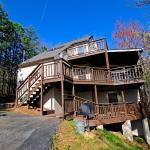 1803 Dawn's Mountain Dream Cabin, Gatlinburg