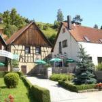 Hotel Pictures: Luisengarten, Pottenstein
