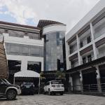 The Peridot Suites, Davao City