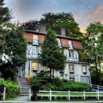 Hotellikuvia: B&B du Lac de Genval, Genval