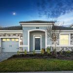 Championsgate Resort Platinum - G42 Holiday Home, Davenport