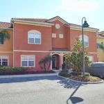 Paradise Palms Resort Platinum - 035 Townhome,  Kissimmee