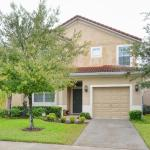 Paradise Palms Platinum - 120 Holiday Home, Kissimmee