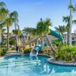 Championsgate Resort Platinum - G53 Holiday Home,  Davenport