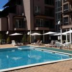 St. Sofia Apartments,  Sunny Beach