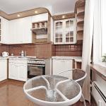 Apartament Przestronny, Gdynia