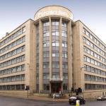 Premier Inn Glasgow City - George Square, Glasgow