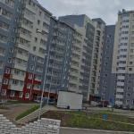 Apartment on Baykalskaya ulitsa, Irkutsk