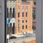 Apartment Bon Voyage, Sarajevo