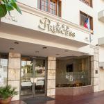 Hotel Princess,  Mendoza