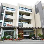 Tang Home, Magong