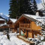 Chalet Hideaway 1,  Chamonix-Mont-Blanc