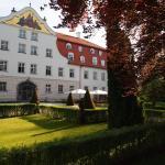 Schloss Lautrach,  Lautrach