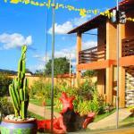 Casa de Frida Pousada, Pirenópolis
