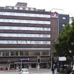 Premier Inn Glasgow City Centre - Argyle Street, Glasgow