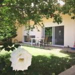 Rose Garden, Kalamata