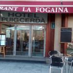 Hotel Puigcerdà, Puigcerdà