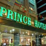 Prince Hotel, Mar del Plata