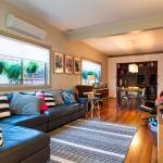 Beautiful home in Rozelle, Sydney