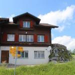 Hotel Pictures: Apartment Hulfteggpass, Mühlrüti