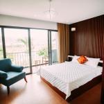 Sunshine Villa, Ha Long
