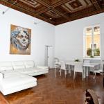 Di Rienzo Suites Trevi, Rome