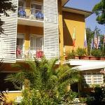 Hotel Villa Rona, Forte dei Marmi