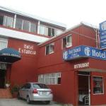Hotel Estancia,  Xalapa
