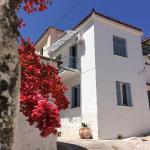 Poros Island City House, Poros
