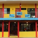 Hotel Santo Pozo,  San Juan del Sur