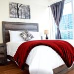 Royal Stays Furnished Apartments - North York, Toronto