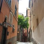 LA GIUGGIOLA 2,  Genoa